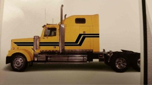 Big Rig Style Kit 2