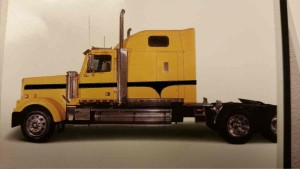 Big Rig Style Kit 6