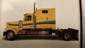 Big Rig Style Kit 7